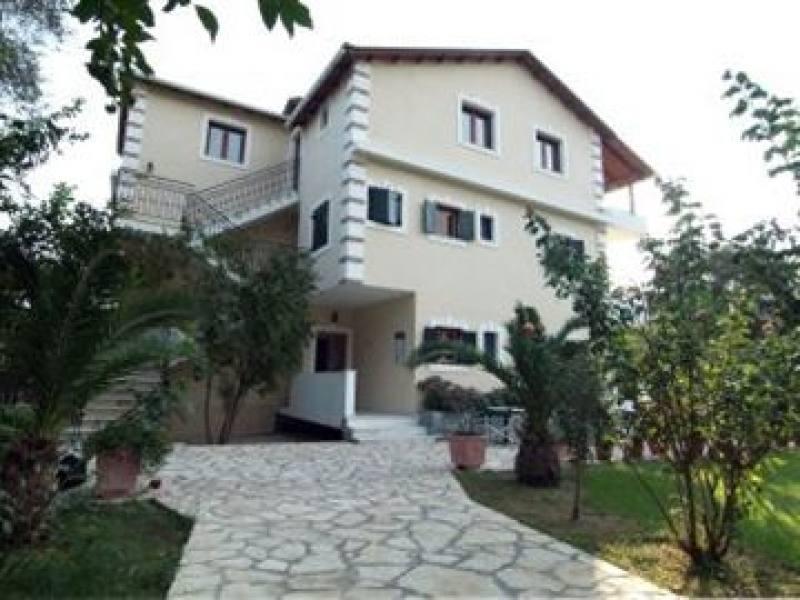Appartementen Villa Apollon - Parga - Preveza
